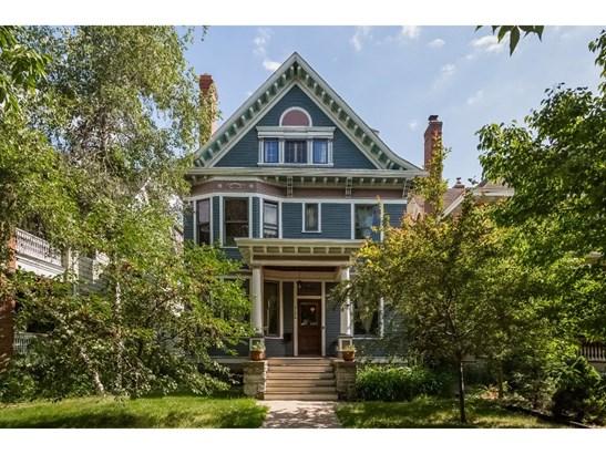 716 Goodrich Avenue, St. Paul, MN - USA (photo 1)