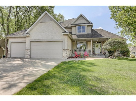1292 Woodcrest Avenue, Shoreview, MN - USA (photo 1)