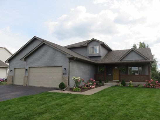3580 Woodside Drive, Monticello, MN - USA (photo 1)