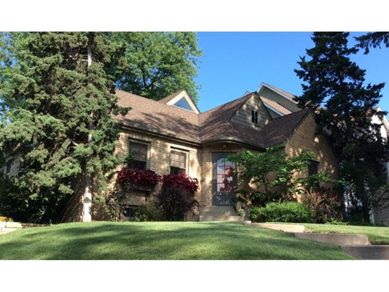 4344 Brook Avenue S, St. Louis Park, MN - USA (photo 1)