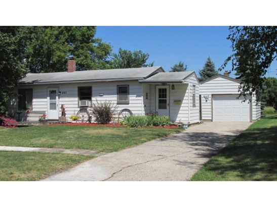 251 Dupont Avenue Ne, Hector, MN - USA (photo 1)