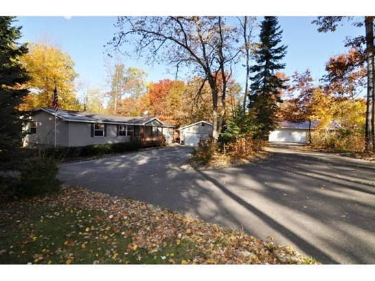 2239 Blackberry Trail Nw, Hackensack, MN - USA (photo 1)
