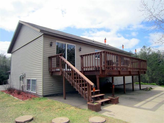 6287 Polansky Road, Siren, WI - USA (photo 2)