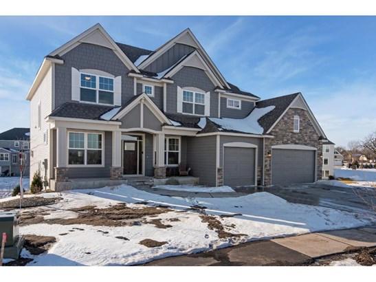 12817 Lake Vista Lane, Champlin, MN - USA (photo 1)