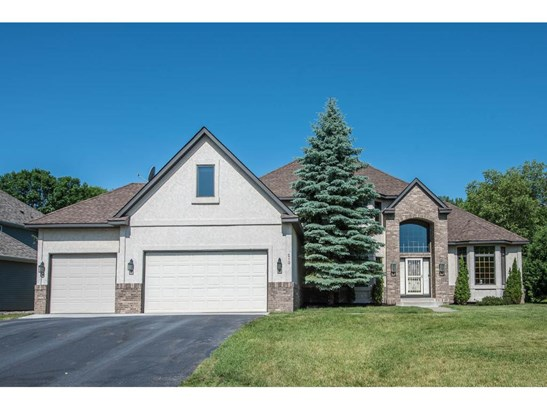 210 Wexford Heights Drive, New Brighton, MN - USA (photo 1)