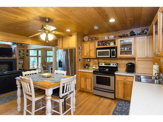 5810 Sibley Lake Road Sw, Pequot Lakes, MN - USA (photo 4)