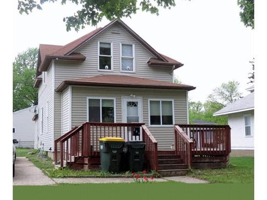 208 S 10th Street, Olivia, MN - USA (photo 1)