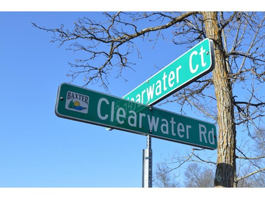 Tbd Clearwater Road, Baxter, MN - USA (photo 2)