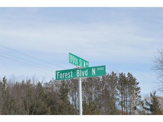 Xxx 190th Street N, Forest Lake, MN - USA (photo 1)