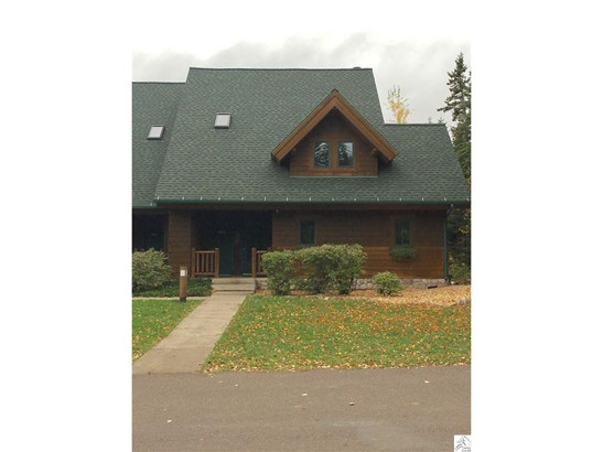 640 Moose Mountain Dr, Lutsen, MN - USA (photo 1)