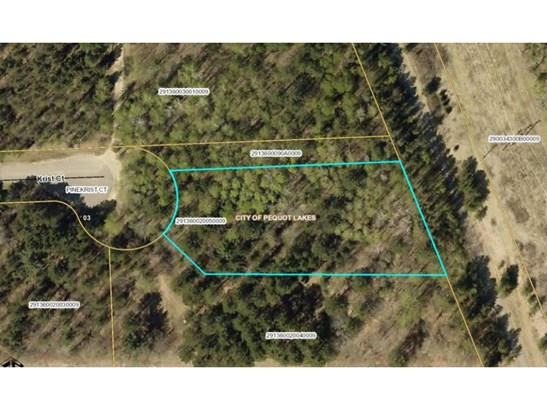 Lot5,block2 Krist Court, Pequot Lakes, MN - USA (photo 1)