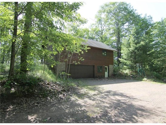 Lot 4 Forest Road, Birchwood, WI - USA (photo 1)