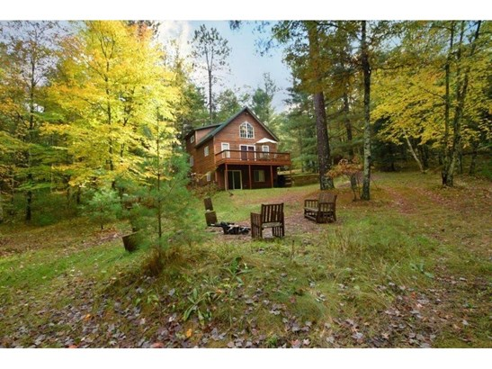 3266 Majestic Pines Trail, Danbury, WI - USA (photo 2)