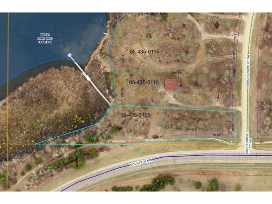 Lot 1 Blk 1 Birch Grove Court Nw, Hackensack, MN - USA (photo 4)