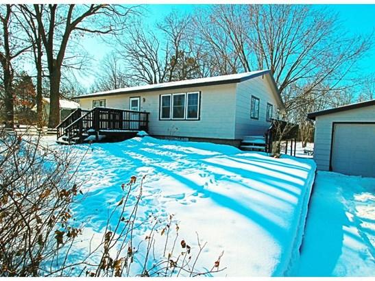 319 Walnut Street S, Mora, MN - USA (photo 1)