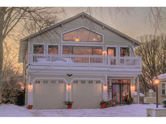 5415 W Bald Eagle Boulevard, White Bear Lake, MN - USA (photo 1)