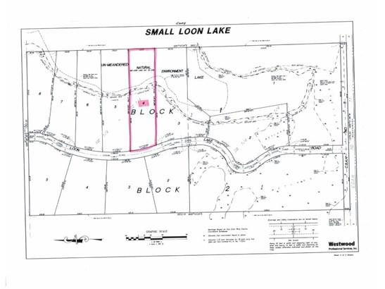 Xxxx (lot 4) Loon Lake Road, Crosby, MN - USA (photo 3)