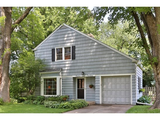 4212 Glencrest Road, Golden Valley, MN - USA (photo 1)