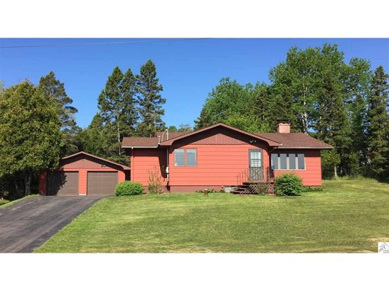 1329 Shoreview Rd, Two Harbors, MN - USA (photo 1)