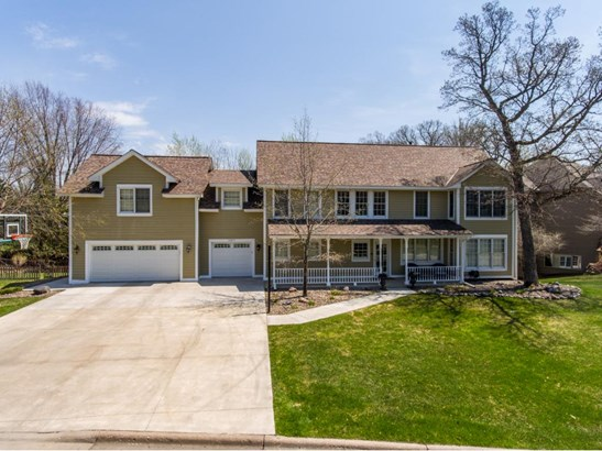 14817 White Oak Drive, Burnsville, MN - USA (photo 1)