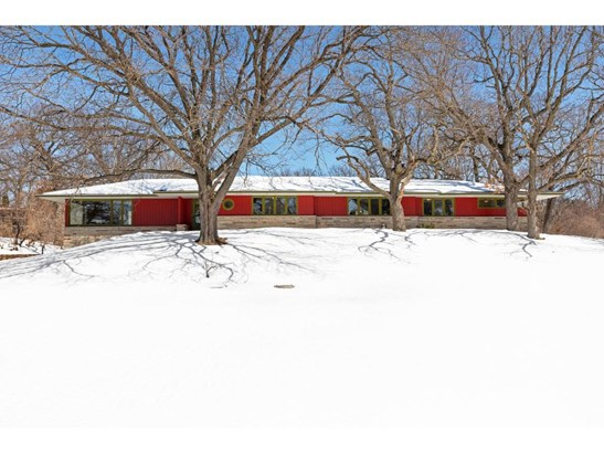 6 Ridge Road, North Oaks, MN - USA (photo 1)