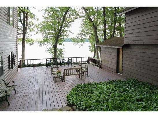 1711 S Deer Lake Circle, Eureka Center, WI - USA (photo 2)