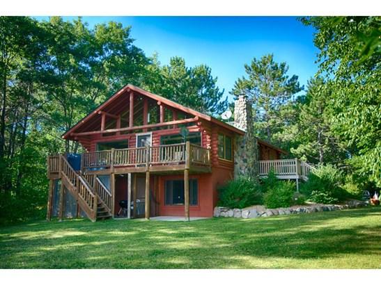 12387 Lakeview Lane, Merrifield, MN - USA (photo 1)