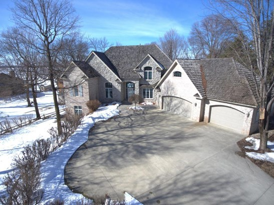10836 Indian Beach Road, Spicer, MN - USA (photo 1)