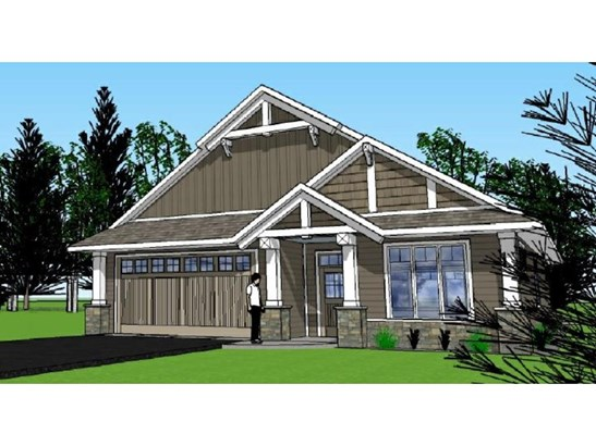 Lot 1 Blk 2 Harbor Place, East Gull Lake, MN - USA (photo 1)