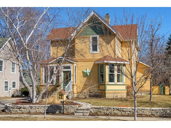 231 3rd Street, Excelsior, MN - USA (photo 1)