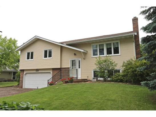 567 Springhill Road, Vadnais Heights, MN - USA (photo 1)