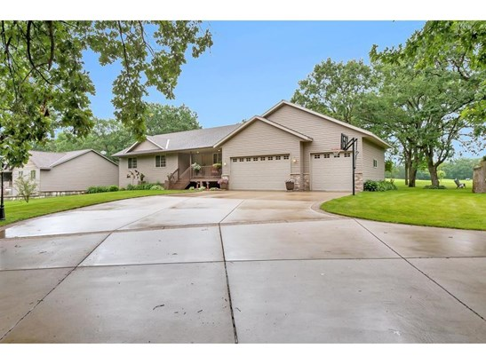 8972 Indian Road Nw, Rice, MN - USA (photo 1)