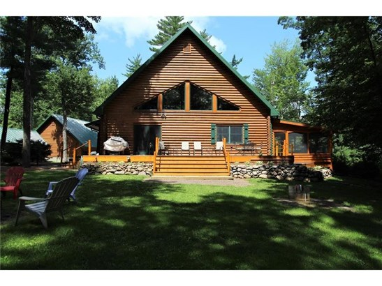 28594 Birch Island Lake Trail, Danbury, WI - USA (photo 1)