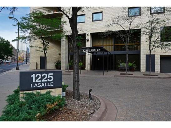 1225 Lasalle Avenue #604, Minneapolis, MN - USA (photo 1)