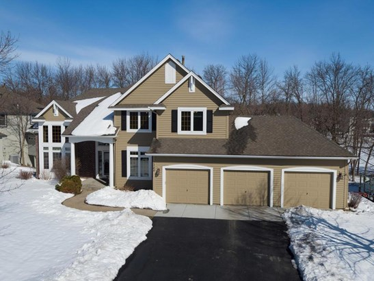 7348 Fawn Hill Road, Chanhassen, MN - USA (photo 1)