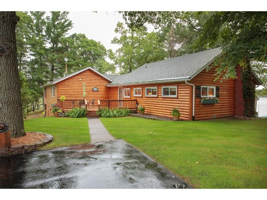 12478 W Sylvan Drive Sw, Pillager, MN - USA (photo 1)