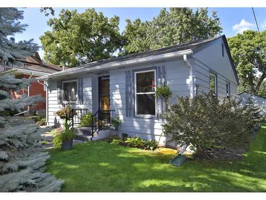 3611 Grimes Avenue N, Robbinsdale, MN - USA (photo 1)