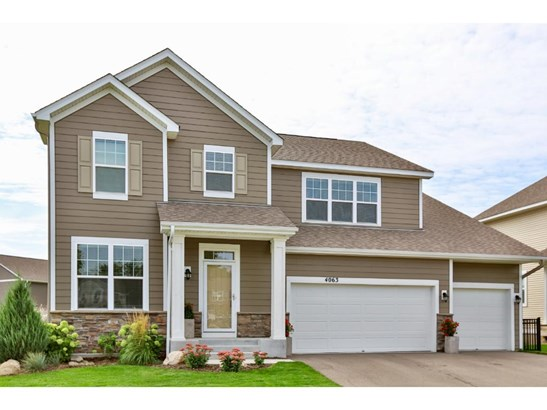 4063 Vista View Drive, Chaska, MN - USA (photo 1)