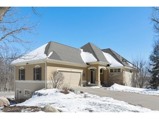 3988 Glenview Avenue, Arden Hills, MN - USA (photo 1)