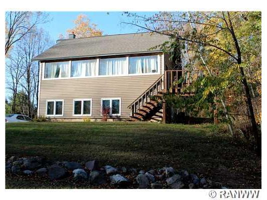 12588 Big Trade Road, Grantsburg, WI - USA (photo 1)
