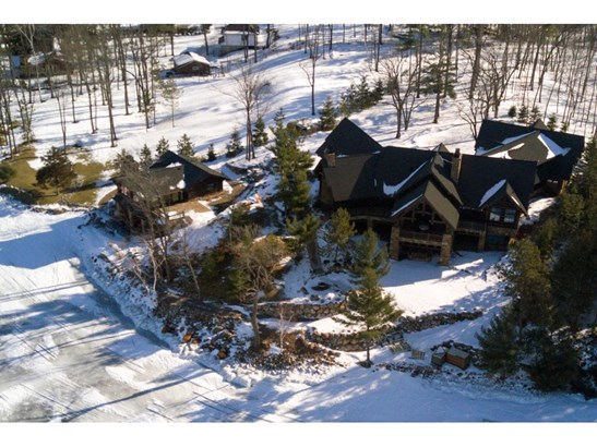 21793 Holman Point Drive, Nisswa, MN - USA (photo 1)