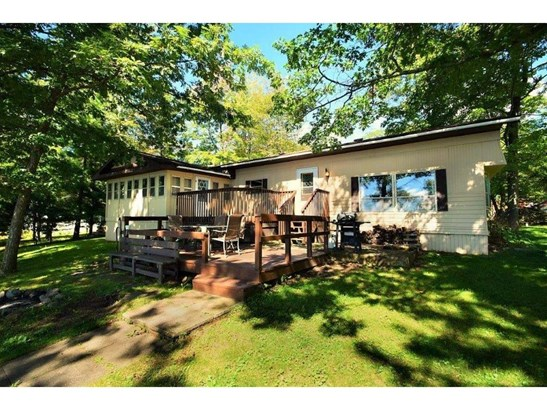 5492 Ham Lake Road, Danbury, WI - USA (photo 1)