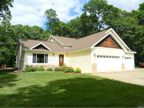 7538 Stone Ridge Road, Brainerd, MN - USA (photo 1)