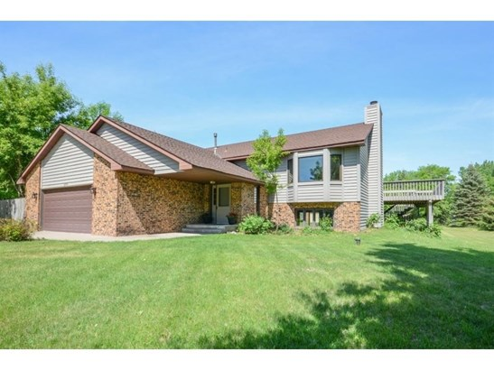 12510 Homestead Drive, Hugo, MN - USA (photo 1)