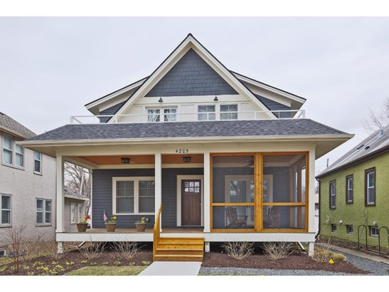4205 Xerxes Avenue S, Minneapolis, MN - USA (photo 1)