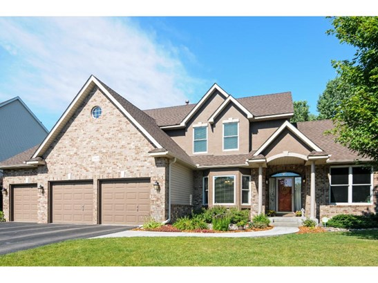 3869 Big Timber Trail, Eagan, MN - USA (photo 1)