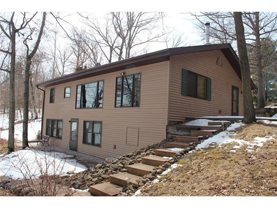 27380 W Conners Lake Road, Webster, WI - USA (photo 1)