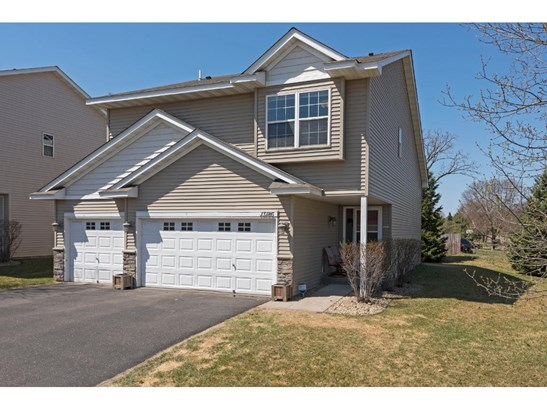 13186 Grouse Street Nw, Coon Rapids, MN - USA (photo 1)