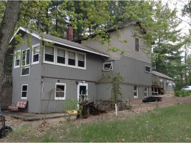 8390 Pines End Road, Webster, WI - USA (photo 1)