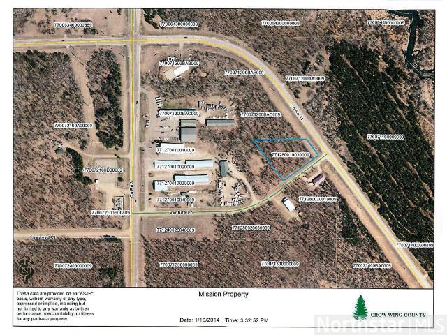 Lot3 Block1 Venture Lane, Merrifield, MN - USA (photo 1)